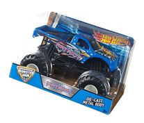 Hot Wheels Monster Jam 1:24 Patriot