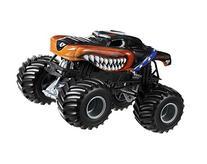 Hot Wheels Monster Jam Monster Mutt Die-Cast Vehicle, 1:24