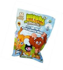Moshi Monsters Magic Fizz Blind Foil Bag