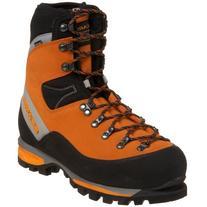 Scarpa Men's Mont Blanc Goretex Mountaineering Boot,Orange,
