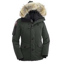 Canada Goose Montebello Parka - Women's Slate Large