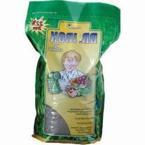 Monterey 7 lbs Dr Iron Resealable Bag