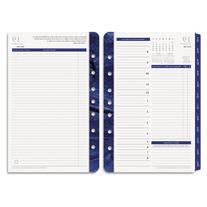 Franklin Covey Classic Monticello Dated Two-Page-Per-Day