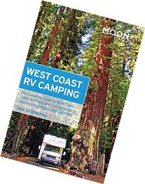Moon West Coast RV Camping: The Complete Guide to More Than