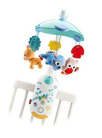 Fisher-Price Moonlight Meadow Smart Connect 2-in-1