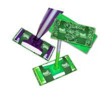 Green Glider Microfiber and Shammy Mop Pad