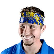 Morehead State University Eagles Digicamo Headband