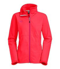 The North Face Women's Morninglory Jacket Pink Small