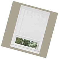 Morningstar GII Cordless Venetian Blind, 23 W x 64 L, Pearl