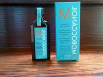 Moroccanoil Hair Treatment 100 ml Bottle with Blue Box for