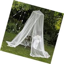 Mosquito Net - Keeps Away Insects & Flies - Perfect Use For
