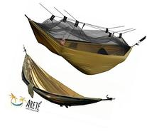 #1 Mosquito Net Hammock Close Out by Arete, Camping Hammocks