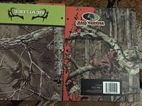 Mossy Oak 2-pocket Folder Assorted Pack of 3
