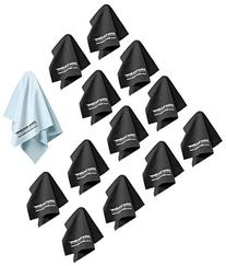 The Most Amazing Microfiber Cleaning Cloths - Perfect As