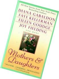 Mothers and Daughters diana gabaldon