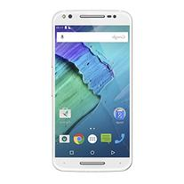 Moto X Pure Edition Unlocked Smartphone With Real Bamboo,