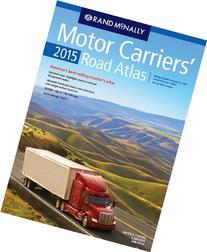 Rand McNally 2015 Motor Carriers' Road Atlas