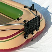 Solstice Motor Mount for Voyager Boats