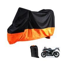 XXL Motorcycle Motorbike Waterproof Dustproof UV Protective