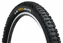 Continental Trail King UST Tubeless Foldable MTB Bicycle