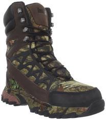 Bushnell Women's Mountaineer Hunting Boot,Mossy Oak,7 M US