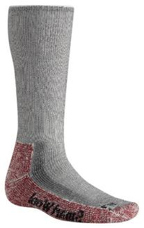 Mountaineer Socks Navy LG by Smartwool for women