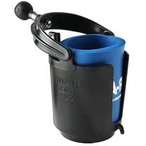 RAM Mounting Systems 39824M RAM MOUNT DRINK CUP HOLDER W/ 1