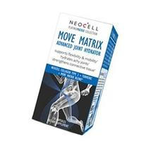 Move Matrix Advanced Joint Hydrator Neocell 150 Caps