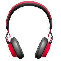Jabra Move Wireless Stereo Headset - Red