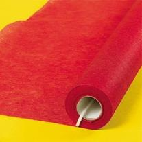 Fabric Oscar Party Movie Night RED Carpet Style Aisle Runner