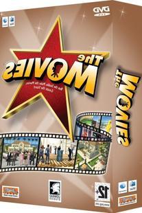 The Movies  - Mac