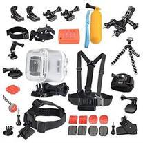 Newmowa Waterproof Case 19-in-1 Accessories Kit for Polaroid
