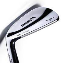 Mizuno MP-69 Forged Iron Set  : Right, True Temper Dynamic