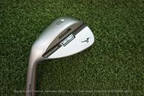 Mizuno Mp-T4 Quad Cut Right-Handed Wedge Steel 60