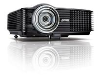 BenQ MP772ST 2500 ANSI, 2400:1 Contrast Ratio Projector
