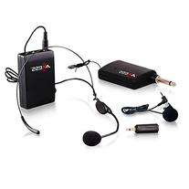 AXESS MPWL1507-BK Headset Microphone