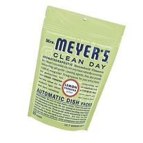 Mrs. Meyer's Automatic Dishwasher Packs - Lemon Verbena -