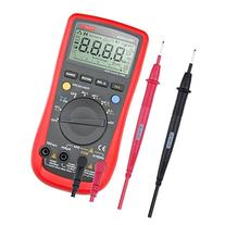 Etekcity MSR-U1000 Auto-Ranging Digital Multimeter, Volt Amp
