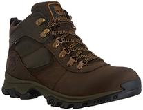 Timberland Men's Mt. Maddsen Hiker Boot,Brown,11 M US