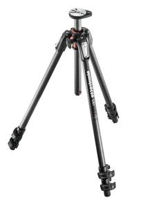 Manfrotto MT190CXPRO3 Section Carbon Fiber Tripod Legs with