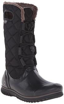 Bogs Muck Boots Womens Juno Lace Tall Waterproof 7177
