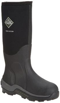The Original MuckBoots Adult Arctic Sport Boot,Black,10 M US