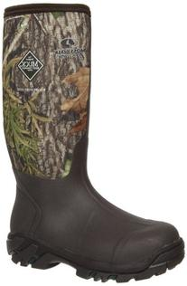 MuckBoots Woody Sport Cool Hunting Boot,Mossy Oak Obsession,