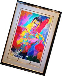 Muhammad Ali-Athlete of the Century
