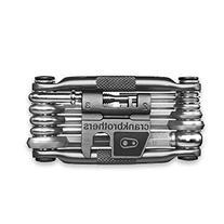 Crank Brothers M17 Multi-Tool Dark Gray