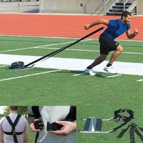 Multi-Purpose Training Sled