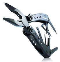 Magnelex 22-in-1 Multitool with Attachable Bits and Sheath,