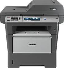 MULTIFUNCTION - MONOCHROME - LASER - PRINT, COPY, SCAN, FAX