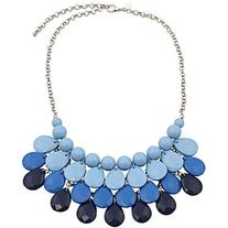 Chicnova Fashion Multilayer Waterdrop Necklace