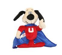 Multipet Officially Licensed Underdog Talking Dog Toy, 9-